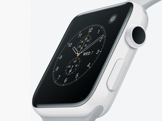 اپل واچ با قاب سرامیکی و تیتانیومی به بازار می آید