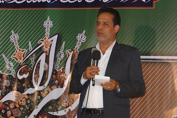 جشن عید غدیر خم در خورموج برگزار شد