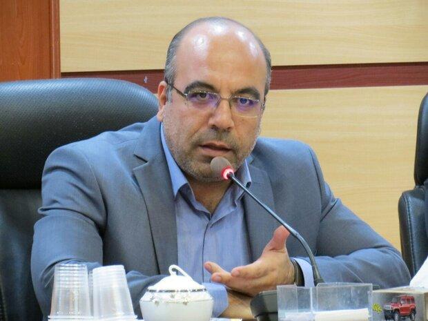 کارکنان دولت در ساعات اداری حق جانبداری از نامزدی را ندارند