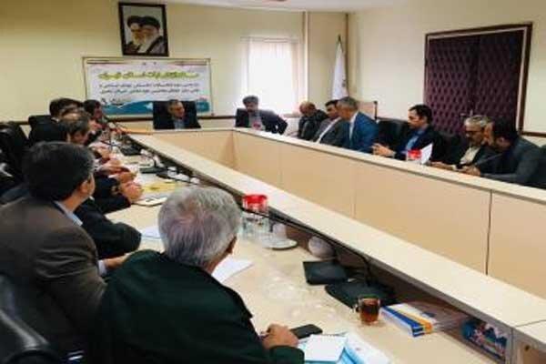 رفع مشکلات کارگری و واحدهای تولیدی اولویت استانداری تهران است