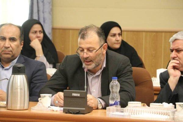 ۱۰ هزار نفر از خدمات آموزشی جهاد دانشگاهی اردبیل بهره مند شدند