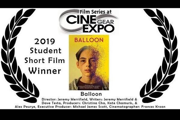 سه برنده فستیوال هولیشورتس به اسکار فیلم کوتاه راه یافتند