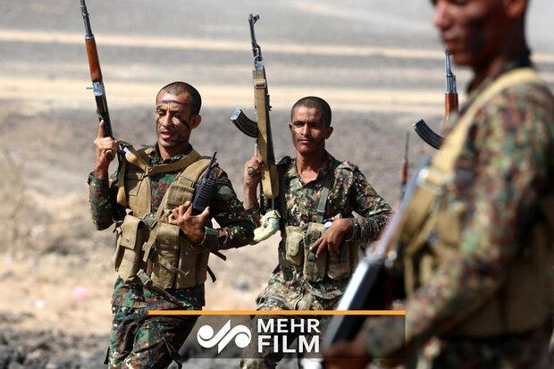 حركة انصار الله، تفرض معادلة جديدة على أرض الميدان