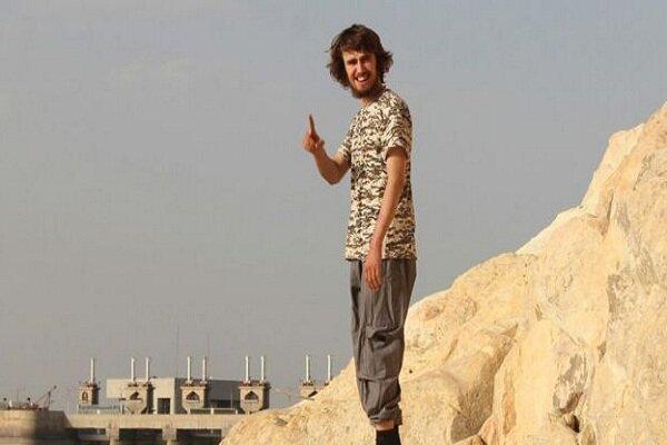 انگلیس تابعیت «جک داعشی» را سلب کرد