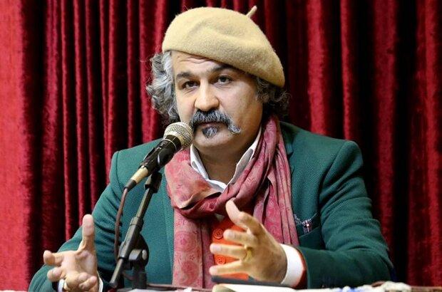 فعالیت جایزه ادبی غزل حسین جلالپور در استان بوشهر آغاز شد