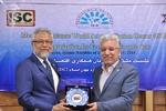 سازمان D-۸ با پایگاه استنادی علوم جهان اسلام همکاری می کند