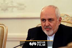 VIDEO: Iranian, Malaysian FM discuss bilateral ties