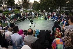 نظرآباد میزبان سومین جشنواره تئاتر خیابانی «کهندشت»