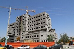 Iran mulling Chinese finance in hospital construction in Mashhad