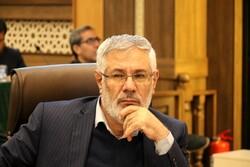 رئیس جدید شورای شهر شیراز انتخاب شد