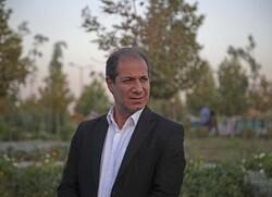 افزایش یک درصدی فضای سبز کرج با افتتاح بوستان «مهر»