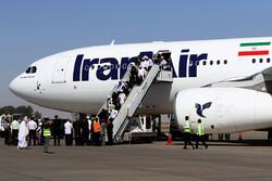 اعمال محدودیتهای ترافیکی در فرودگاه همدان برای تسهیل در تردد حجاج