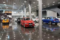 رقابت پرشیاخودرو برای وبسایت خودروهای کارکرده BMW و MINI