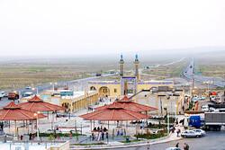 ساخت مسجد در کنار مجتمع های رفاهی و راهدارخانه ها ضروری است