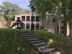 تنها مرکز آموزش عالی میراث فرهنگی به خوابگاه تبدیل شد
