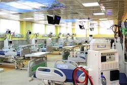 پذیرش بیماران دیالیزی بیمارستان ولیعصر در انجمن کلیوی زنجان