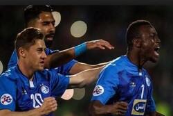 حضور ۴۶ بازیکن خارجی در تیم فوتبال استقلال/ رکورد دست برزیلیهاست