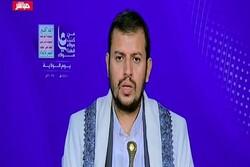 الحوثی ينصح النظام السعودي بوقف عدوانه وحصاره