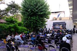 اختتامیه سومین دوره جشنواره نمایشهای کوتاه رادیویی «نوایش»