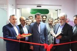 ۲ بخش بیمارستانی و مرکز تحقیقاتی در دانشگاه آزاد شاهرود افتتاح شد