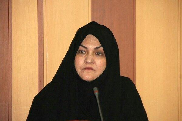 اولین جشنواره خانوادگی محلات در کرمان برگزار شد