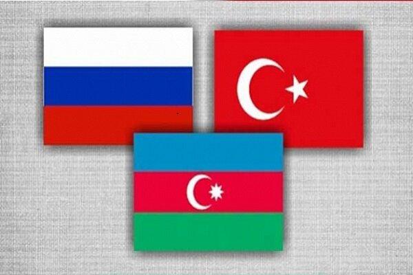 Azerbaycan-Türkiye-Rusya Enerji ve Ulaştırma İşbirliği Forumu düzenlenecek