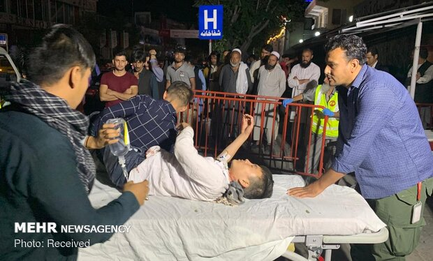 افغانستان کے صوبے زابل میں بم دھماکے میں 20 افراد ہلاک
