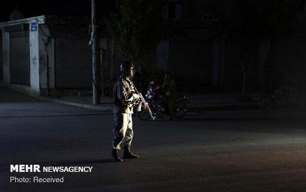 انفجار در مراسم عروسی در کابل