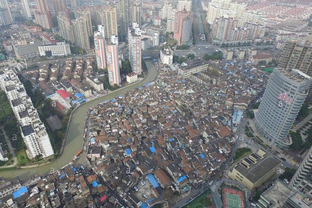 چین ۸۵ میلیارد دلار برای توسعه حومه شهرها هزینه کرد
