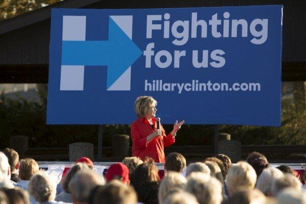 ترامپ:گوگل میلیونها رأی رابه نفع هیلاری کلینتون دستکاری کرده است!