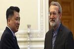 لاريجاني: كوريا الشمالية اتخذت موقفا ذكيا من المفاوضات مع امريكا