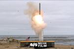 فیلمی از آزمایش موشک کروز امریکا با وجود ممنوعیت