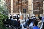 جشنواره وکارگاه احیا بافت تاریخی آغاز بکارکرد/آبادی میدان توپخانه