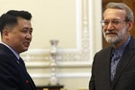 US' unilateral demands from N. Korea not met: Larijani