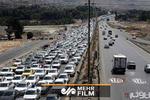 وضعیت بزرگراههای شهر تهران در ۲۷ آبان از زبان سردار مهماندار