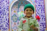 İran'da Gadir Hum etkinliği