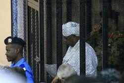 محاکمه «عمر البشیر» به هفته آینده موکول شد