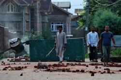 """Pakistan """"Keşmir"""" sınırında yer altı sığınağı inşa edecek"""