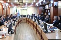 «رضا فرجی دانا» عضو شورای عالی یونسکو در ایران شد