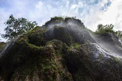 سفر به آبشار « چم چیت »