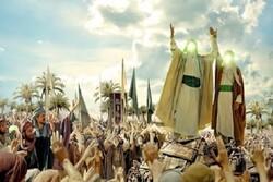 چرا اسم امیرالمومنین در قرآن نیامده است؟