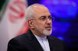 Zarif arrives in Norway