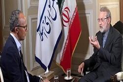 No backchannel communication between Iran, US: Larijani