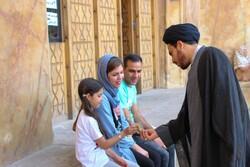نشاطات ثقافية على حب الامام علي (ع) بمناسبة عيد الغدير /صور