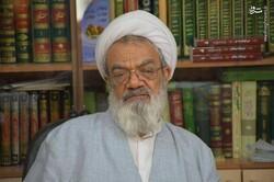 پیکر امام جمعه خمینی شهر  روز چهارشنبه تشییع می شود