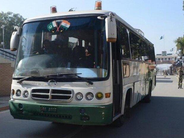 بھارت نے راولاکوٹ پونچھ انٹرا کشمیربس سروس بند کردی