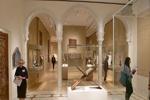 نمایشگاه میراث سرامیک ایران در آلمان برپا میشود
