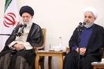 روحاني: لقد إخترنا الطريق الصواب في خفض إلتزاماتنا النووية