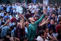 انجمن ریحانۃ النبی (ص) کی طرف سے جشن غدیر