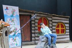 جهرمیها در بخش کتابخانهای جشنواره قصهگویی رکورد زدند